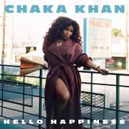 Chaka Khan, Hello Happiness (CD)