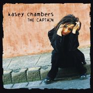Kasey Chambers, The Captain [Orange Vinyl] (LP)