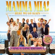 Cast Recording [Film], Mamma Mia! Here We Go Again [OST] [Sing-A-Long Edition] (CD)