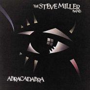 Steve Miller Band, Abracadabra (LP)