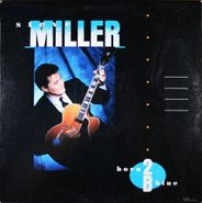 Steve Miller, Born 2B Blue (LP)