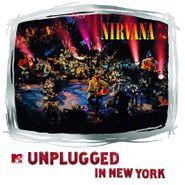 Nirvana, MTV Unplugged In New York (LP)