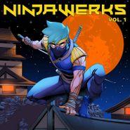 Various Artists, Ninjawerks Vol. 1 (CD)