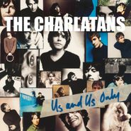 The Charlatans UK, Us And Us Only [Record Store Day Clear Vinyl] (LP)