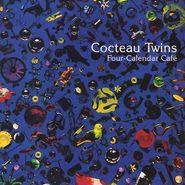 Cocteau Twins, Four-Calendar Café (LP)