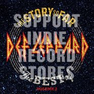 Def Leppard, The Story So Far: The Best Of Vol. 2 - The B-Sides [Record Store Day] (LP)