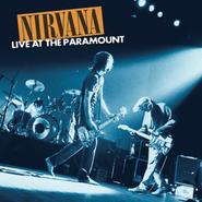 Nirvana, Live At The Paramount (LP)