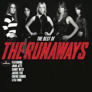 The Runaways, The Best Of The Runaways (LP)