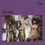 The Slits, Cut (LP)