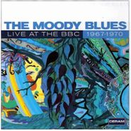 The Moody Blues, Live At The BBC 1967-1970 [Colored Vinyl] (LP)
