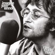 John Lennon, Imagine: Raw Studio Mixes [Record Store Day] (LP)