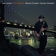 Joe Lovano, Trio Tapestry (LP)