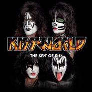 KISS, Kissworld: The Best Of Kiss (LP)