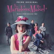 Various Artists, The Marvelous Mrs. Maisel: Season 2 [OST] (LP)