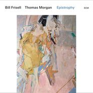 Bill Frisell, Epistrophy (LP)