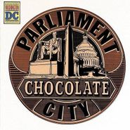 Parliament, Chocolate City (LP)