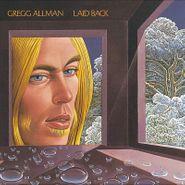 Gregg Allman, Laid Back [180 Gram Vinyl] (LP)