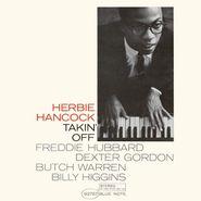 Herbie Hancock, Takin' Off (LP)