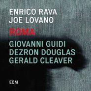 Enrico Rava, Roma (CD)