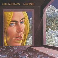 Gregg Allman, Laid Back [Deluxe Edition] (CD)