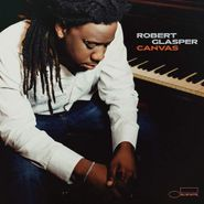 Robert Glasper, Canvas (LP)