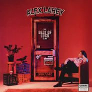 Alex Lahey, The Best Of Luck Club [Red Vinyl] (LP)