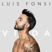 Luis Fonsi, Vida (LP)