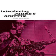 Johnny Griffin, Introducing Johnny Griffin [180 Gram Vinyl] (LP)