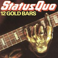 Status Quo, 12 Gold Bars (LP)