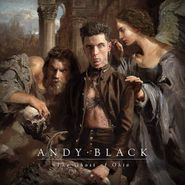 Andy Black, The Ghost Of Ohio (CD)