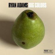 Ryan Adams, Big Colors [Indie Exclusive Cover] (LP)