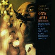 Benny Carter & His Orchestra, Further Definitions (LP)