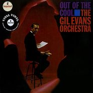 The Gil Evans Orchestra, Out Of The Cool (LP)