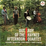Roy Haynes Quartet, Out Of The Afternoon (LP)