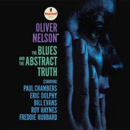 Oliver Nelson, The Blues & The Abstract Truth (LP)