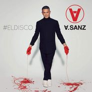 Alejandro Sanz, #ELDISCO (CD)