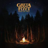 Greta Van Fleet, From The Fires [Record Store Day] (LP)