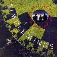 Simple Minds, Street Fighting Years [180 Gram Vinyl] (LP)