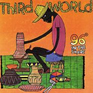 Third World, 96° In The Shade (LP)