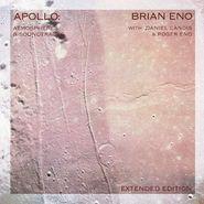 Brian Eno, Apollo: Atmosphere & Soundtracks [Extended Edition] (LP)