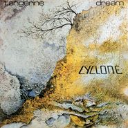 Tangerine Dream, Cyclone (CD)
