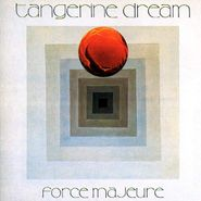 Tangerine Dream, Force Majeure [Expanded Edition] (CD)