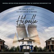 Various Artists, Hitsville: The Making Of Motown [OST] (CD)