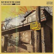 2 Chainz, Rap Or Go To The League (CD)