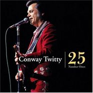 Conway Twitty, 25 Number Ones (LP)