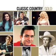 Various Artists, Classic Country Gold (LP)