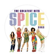 Spice Girls, The Greatest Hits [Picture Disc] (LP)