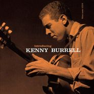 Kenny Burrell, Introducing Kenny Burrell [180 Gram Vinyl] (LP)