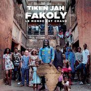 Tiken Jah Fakoly, Le Monde Est Chaud (CD)