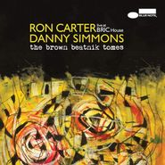 Ron Carter, The Brown Beatnik Tomes: Live At BRIC House (CD)